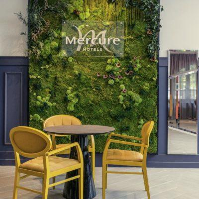Hôtel Mercure Paris Ouest